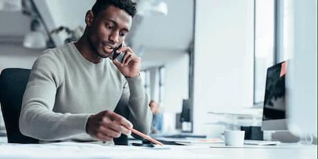 Formation préparation aux certifications PMP & CAPM billets