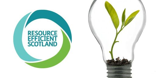 The future of the Resource Efficient Scotland Advice and Support Service