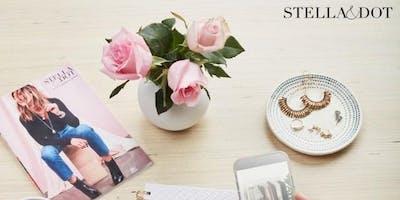 Meet Stella & Dot ~ Fall Line Launch