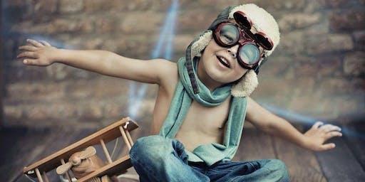 ATELIER ENFANTS - Sophrologie ludique