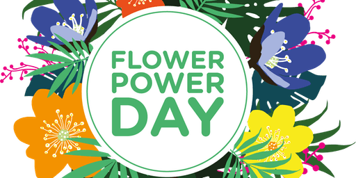 Flower Power Day