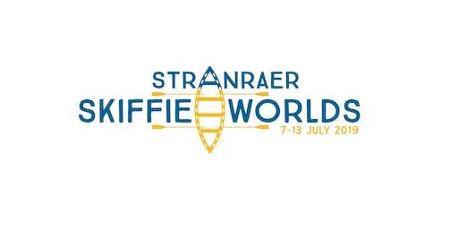 Jive Dance Class at Stranraer SkiffieWorlds 2019