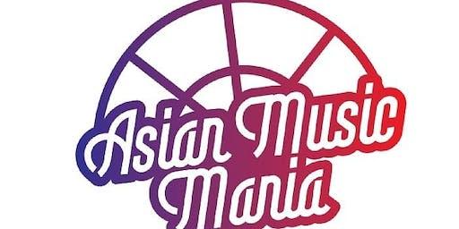 ASIAN MUSIC MANIA