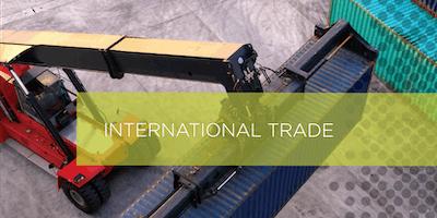 Iowa International Trade Roadshow
