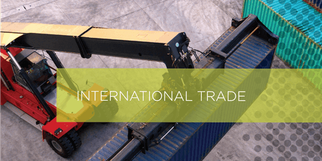 Iowa International Trade Roadshow tickets