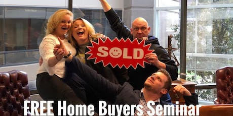 FREE Home Buyers Seminar tickets