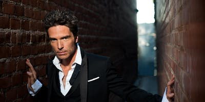 A Solo Acoustic Evening with Richard Marx
