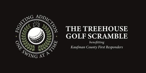The Treehouse Golf Scramble