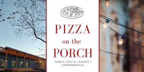 Pizza On the Porch tickets