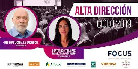 Ciclo de Alta Dirección 2019 entradas