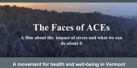 The Faces of ACEs Film and discussion tickets
