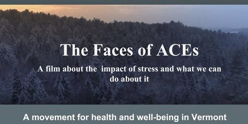 The Faces of ACEs Film and discussion
