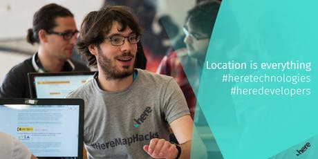 ROMA Meetup #AperiTech di HERE Community biglietti