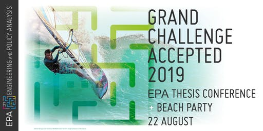 Grand Challenge Accepted 2019