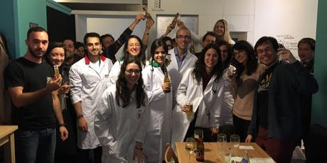 Spanish scientists meeting: paella and sangría! billets