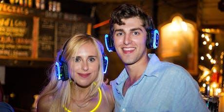 Dallas/Plano Silent Disco Party tickets