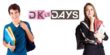 DKLeDays tickets