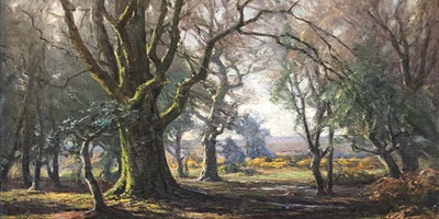 Talk: New Forest Knowledge