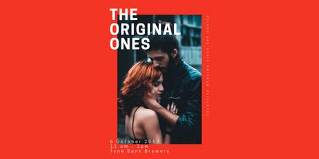 The Original Ones - Creative Wedding Vibes and Advice tickets