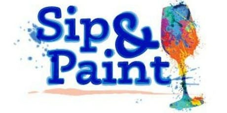 #143 Presents Couples Date Night (Sip & Paint) tickets