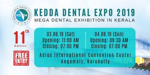 KEDDA Dental Expo 2019