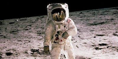 50th Anniversary Moon Landing Event