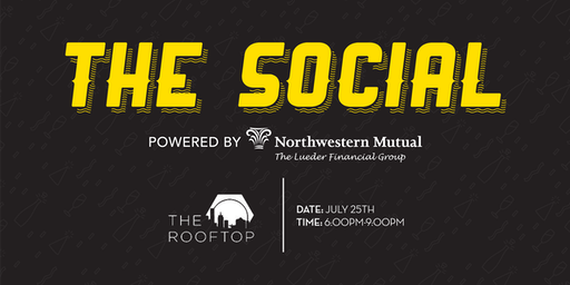 *Waitlist ONLY!* Social at The Rooftop MKE