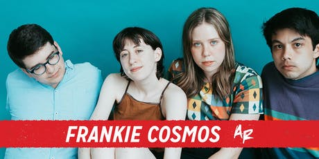 Frankie Cosmos tickets