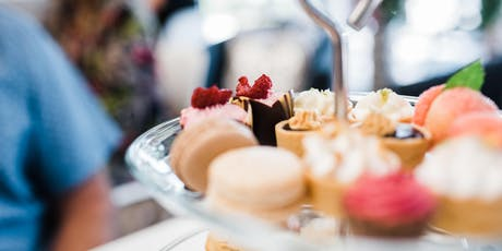 Summer High Tea tickets
