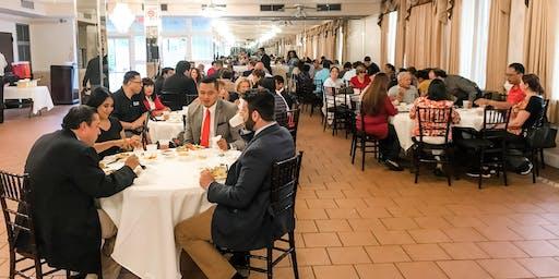 Plática & Politics: Latinos in Business