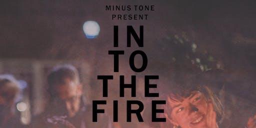 Into The Fire - Rob Corcoran / Peter Doolan / Connor O'Malley