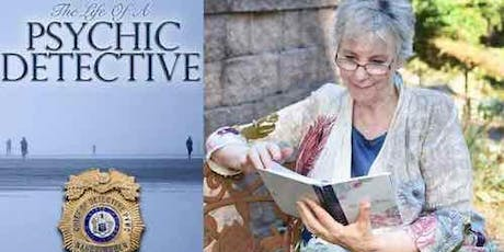 The Animal Intuitive Show Interview With Nancy Orlen Weber, RN, Psychic Detective, Animal Communicator, Medical Intuitive, Essential Oils Expert, and more! tickets