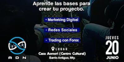 Conferencia GRATUITA Descubre las 3 profesiones mas rentables del SIGLO XXI