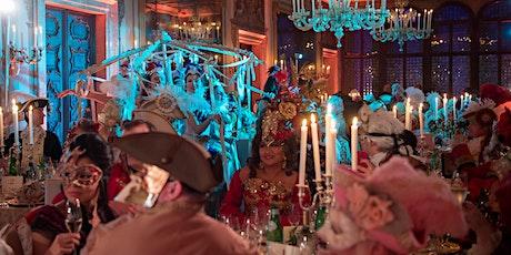 Casanova Grand Ball 2020- Scent of a Woman biglietti