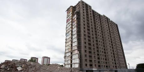 Screening of Dispossession: The Great Social Housing Swindle &  discussion tickets