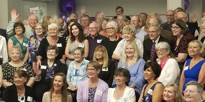 MCHS Class of 1969 50th Reunion on June 14 & 15