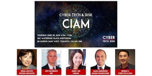 Cyber Tech & Risk - CIAM