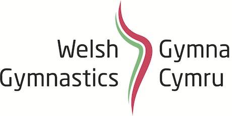 GymFest Cymru 2019 tickets