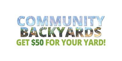 Perry Township Community Backyards