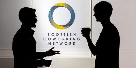 SCN Edinburgh Library - Networking / Meetup tickets