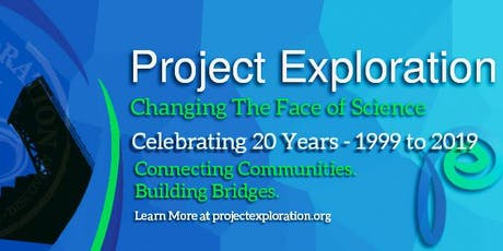 Building Bridges to STEM Learning  tickets