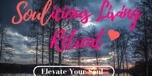 Soulicious Living Retreat