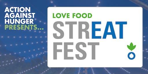 Love Food Streat Fest