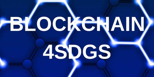 Second inter-agency roundtable on blockchain for the SDGs