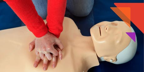 Basic Life Support (BLS) Healthcare Provider Instructor 2-Day Course tickets