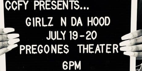 Girlz N Da Hood tickets
