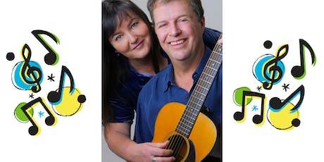 Burnham Summer Concert Series: Mark & Cindy Lemaire tickets