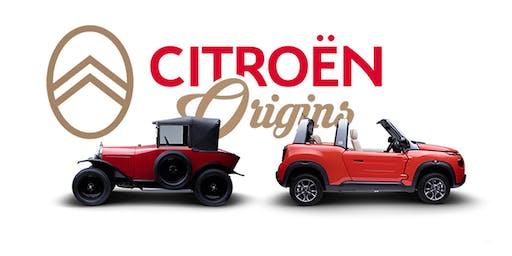 100 Anni Citroën