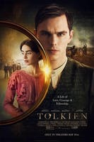 Movie - Tolkien