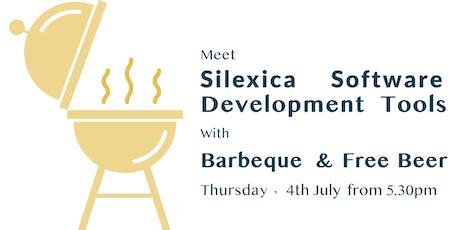 Silexica Software Development Tools - Student BBQ Tickets